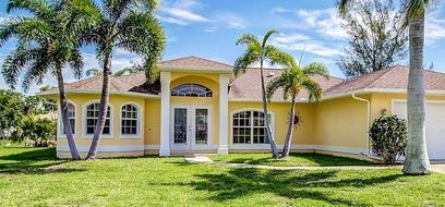 Cape Coral Rental home Sunvill