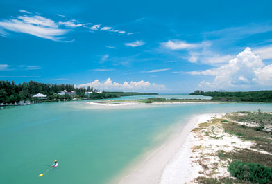Captiva Island Beaches